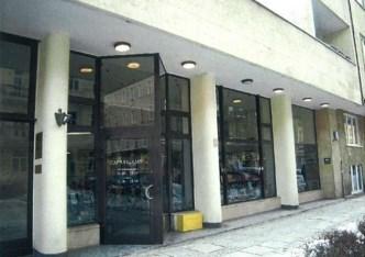 lokal na wynajem - Warszawa, Śródmieście, Centrum, Wiejska