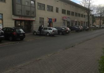 lokal na wynajem - Warszawa